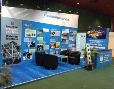 Exhibition Stand Builders In Nigeria : African exhibition services ltd