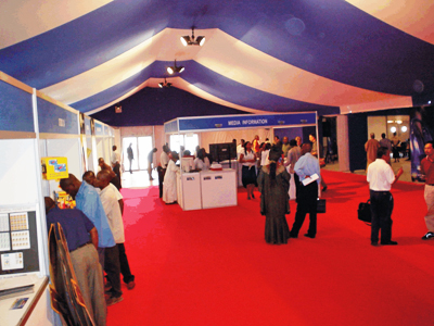 Marquees/Tent Structure